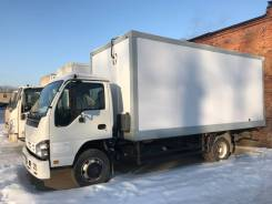 Isuzu NQR. Продаётся грузовик Isuzu nqr, 3 000 куб. см., 5 000 кг.