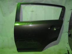 Дверь боковая. Kia Sportage, SL Двигатели: G4KD, D4FD, D4HA