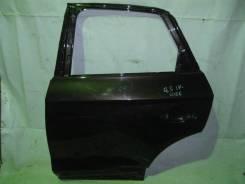 Дверь боковая. Audi Q5, FYB Двигатели: DAXB, DETA