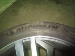 Michelin Latitude Sport 3. Летние, износ: 5%, 1 шт