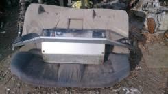 Бампер передний силовой для Land cruiser 80