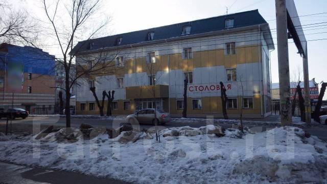 Аренда офисов в г хабаровске снять место под офис Нагатинская улица