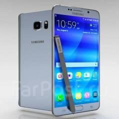 Samsung Galaxy Note 5. Б/у