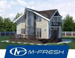 M-fresh Amsterdam Plus! (На 1 этаже парная и душевая). 100-200 кв. м., 2 этажа, 5 комнат, бетон