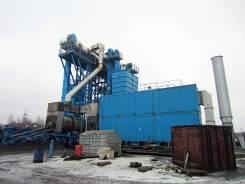 Асфальтобетонный завод D&G, 2012 г