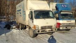 Hyundai HD72. Продается грузовик с аппарелью Hyunday HD72, 3 200 куб. см., 3 500 кг.