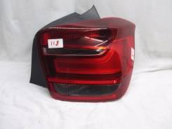 Стоп-сигнал. BMW 1-Series, F21, F20 Двигатели: N55, B38B15, N13B16, B47D20, N47D20, N20B20B, B58B30O0