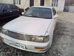 Toyota Crown. автомат, задний, 2.5 (200 л.с.), бензин, 255 000 тыс. км