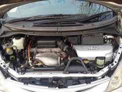 Двигатель в сборе. Toyota Estima, AHR10, AHR10W Двигатель 2AZFXE