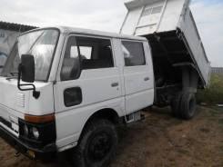 Nissan Condor. Продам самосвал Nissan condor, 3 800 куб. см., 3 000 кг.