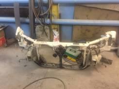 Рамка радиатора. Honda Odyssey, RA6, RA7, RA9, RA8 Двигатели: F23A, J30A