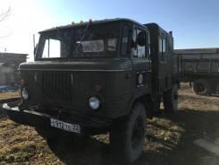 ГАЗ 66. Продаётся ГАЗ66, 4 200 куб. см., 5 000 кг.