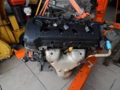Двигатель в сборе. Nissan Wingroad Nissan Sunny Nissan AD Nissan Wingroad / AD Wagon Двигатели: QG15DE, LEV, GA15DE, HR15DE