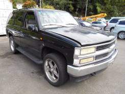 Chevrolet Tahoe. GMT400, VORTEC