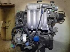 Двигатель в сборе. Honda CR-V, GF-RD1, E-RD1, GF-RD2, RD2 Honda Orthia, GF-EL3, GF-EL2, E-EL3, E-EL2 Honda Stepwgn, E-RF1, E-RF2, GF-RF1, GF-RF2 Двига...