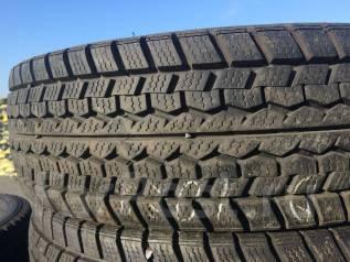 Dunlop. Всесезонные, износ: 10%, 6 шт