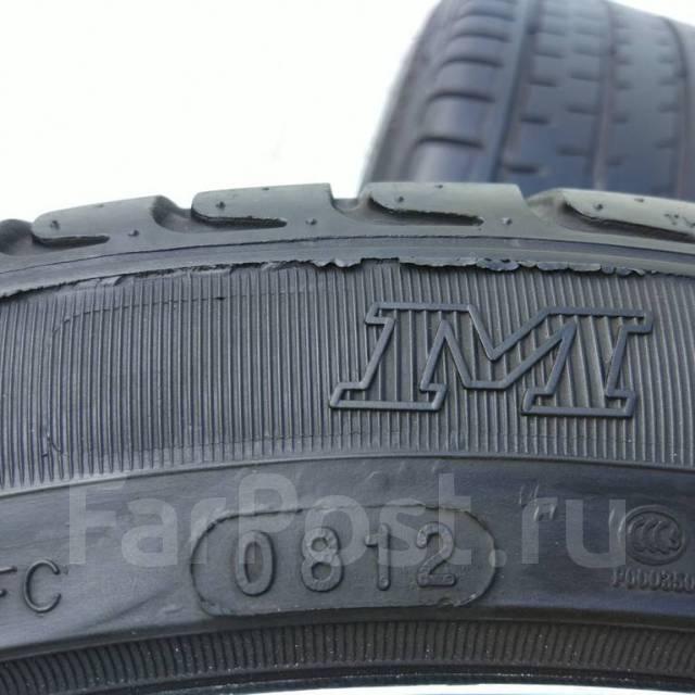 Mayrun MR800. Летние, 2012 год, износ: 20%, 2 шт