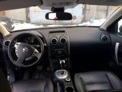 Панель приборов. Nissan Qashqai, J10 Двигатели: MR20DE, HR16DE