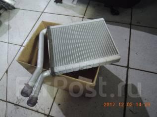Радиатор отопителя. Lifan Cebrium
