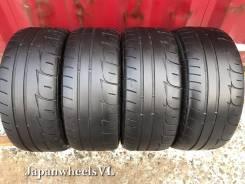 Bridgestone Potenza RE-11. Летние, 2012 год, износ: 40%, 4 шт