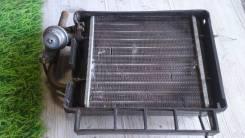 Радиатор отопителя. Seat