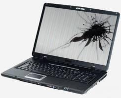 Замена Разбитых Экранов