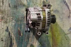 Генератор. Peugeot 408 Двигатели: EP6FDTM, ECF, EP6C, EP6, EP6DT, EC5F, TU5JP4, EP6CDT