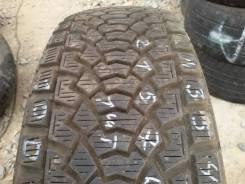 Dunlop Grandtrek SJ4. Зимние, без шипов, 2006 год, износ: 30%, 1 шт