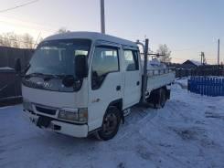 Isuzu Elf. Продаётся грузовик Исудзу Эльф, 4 800 куб. см., до 3 т