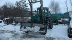 ЛТЗ Т-40АМ. Трактор Т-40АМ, 1 500 куб. см.