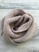Шапка и шарф. 54, 55, 56, 57, 58, 55-59, 59, 60