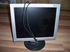 Samsung. 17дюймов (43см)