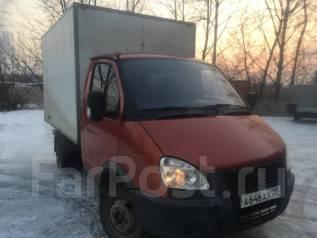 ГАЗ Газель Бизнес. Продам отличный авто, 2 890 куб. см., 1 500 кг.