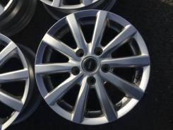 Honda. 6.0x15, 5x114.30, ET53, ЦО 72,0мм.