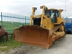 Caterpillar D8T WH. Бульдозер CAT D8T, 39 т, 4400 м/ч