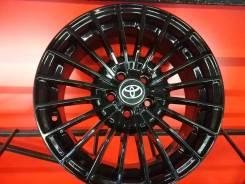 Toyota. 6.5x16, 5x100.00, ET38, ЦО 57,1мм.