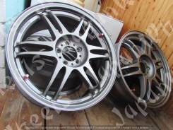 Kosei K1 TS Version. 7.0x17, 5x100.00, ET50, ЦО 73,1 мм.