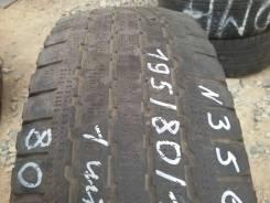 Bridgestone Blizzak Revo 969. Зимние, без шипов, 2008 год, износ: 70%, 1 шт