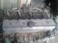 Двигатель в сборе. Nissan Atlas Двигатель ED33