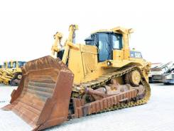 Caterpillar D9T. Бульдозер CAT D9T, 50 т, клык, из Европы. Под заказ