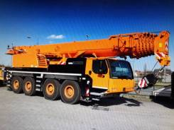Liebherr LTM 1090-4.1. Libherr LTM 1090-4.1 2014 года выпуска с Европы под заказ, 12 816 куб. см., 90 000 кг., 68 м. Под заказ