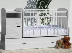 Кровати-трансформеры. Под заказ