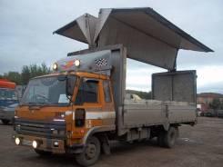 Nissan Diesel Condor. Продажа в Красноярске, 6 920куб. см., 5 000кг., 4x2
