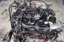Двигатель в сборе. Audi Q7, 4LB Двигатель BUG