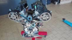 Двигатель в сборе. Land Rover Discovery, L319 Двигатель 276DT