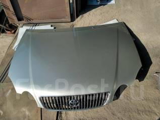 Капот. Lexus GS400, JZS160, UZS161, UZS160 Lexus GS430, JZS160, UZS161, UZS160 Lexus GS300, UZS161, UZS160, JZS160 Toyota Aristo, JZS160, JZS161 Двига...
