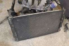 Радиатор кондиционера. Toyota Soarer, JZZ30