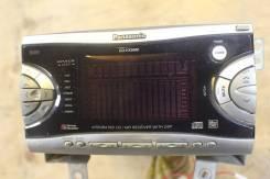 Panasonic CQ-VX3000D магнитола
