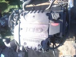 Двигатель MITSUBISHI LANCER, CS5A, 4G93; D3108, 74000 km