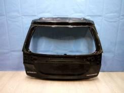 Дверь багажника Mitsubishi Outlander 3 (2012-нв) [5801B819]
